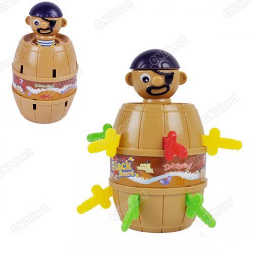 Pop-Up Pirate Klon - Kinderspiel @Ebay (China)