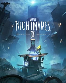 Little Nightmares II kostenlos für Stadia Pro Abonnenten