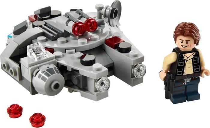 LEGO Star Wars Microfighters - Millennium Falcon (75295) [Thalia KultClub]