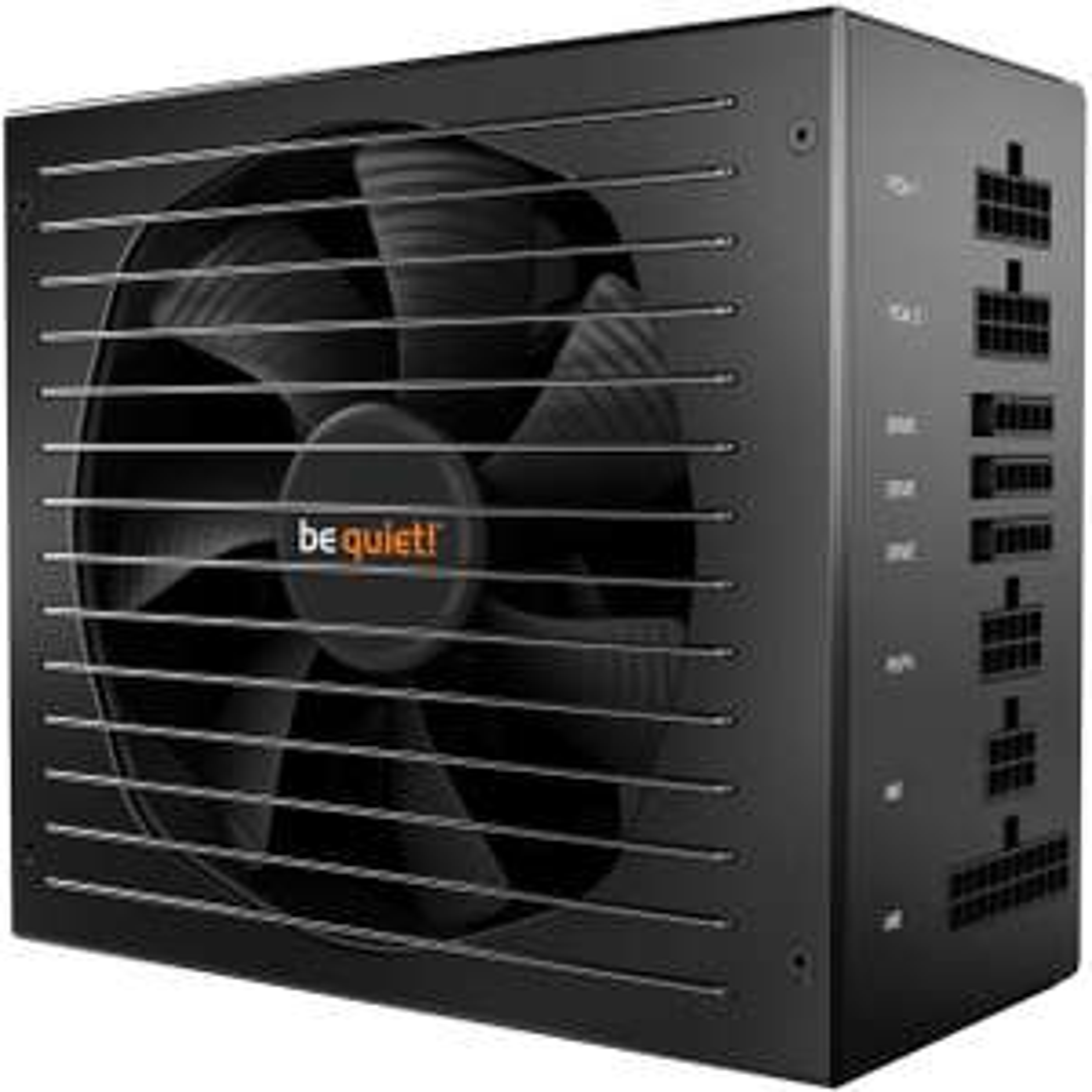 Be Quiet Straight Power 11 Platinum PC Netzteil 750W ATX 80PLUS Platinum (BN307)