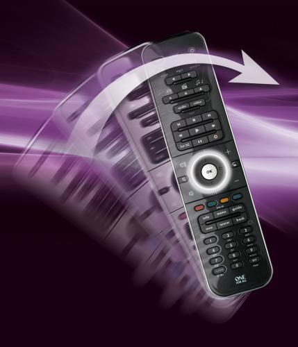 [lokal] One for All Smart Control Motion URC 7962 im Kaufland NSU