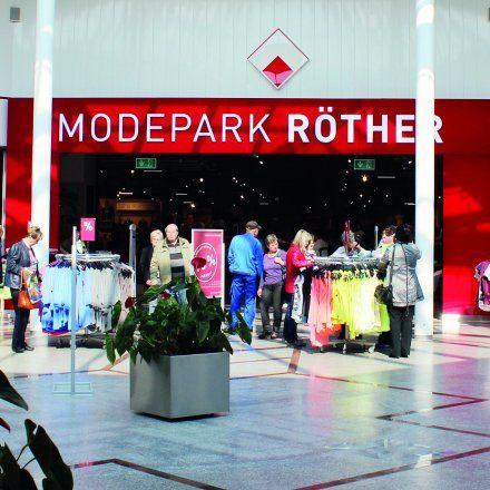 25% bzw. 50% (Ab 5 Teilen) zusätzlich auf Reduziertes bei Modepark Röther