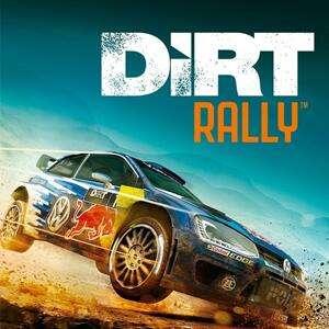 DiRT Rally (Steam) für 0,83€