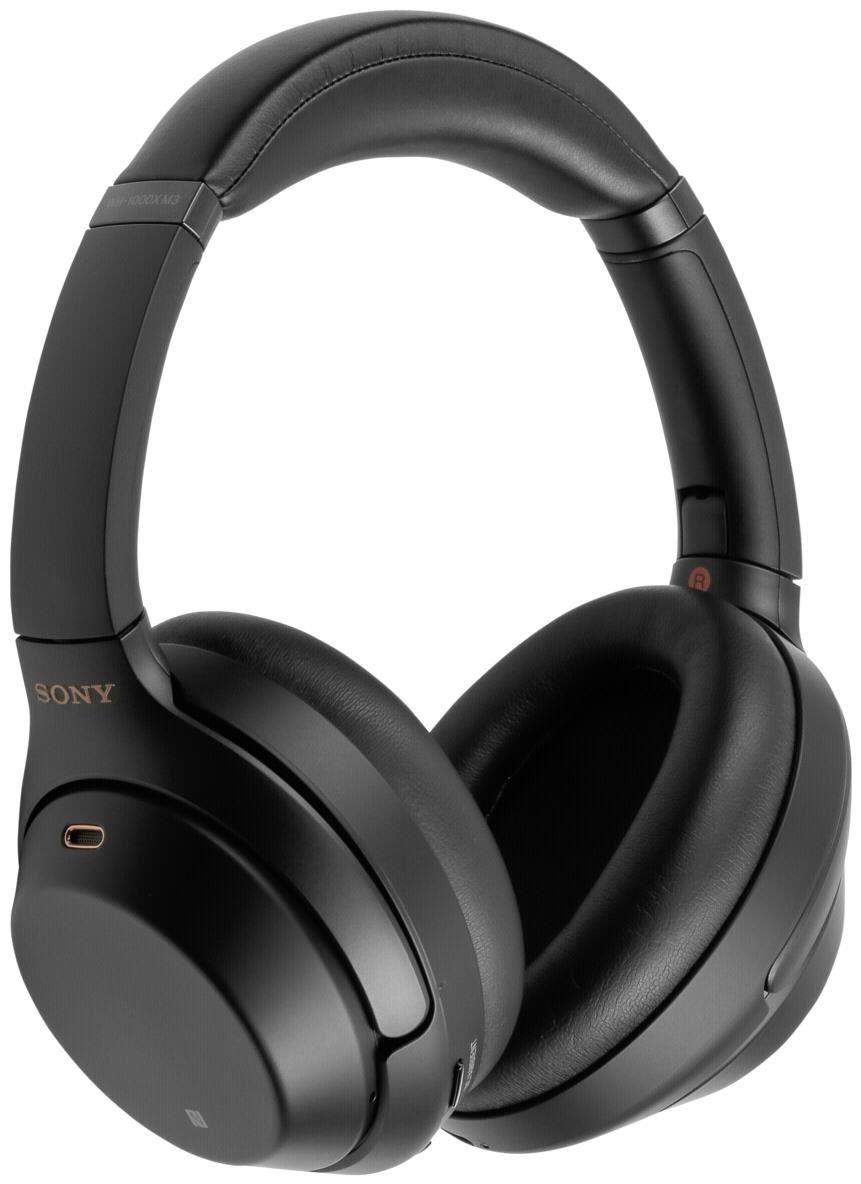 (Lokal) Sony WH-1000XM3 Bluetooth Kopfhörer, Media Markt Bischofsheim