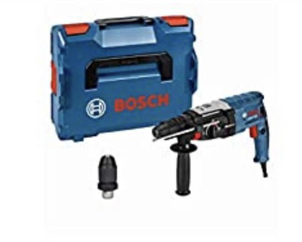 Bosch Professional Bohrhammer GBH 2-28 F (SDS-plus-Wechselfutter, in L-BOXX)