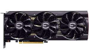 EVGA GeForce RTX 3080 XC3 Gaming VORBESTELLUNG