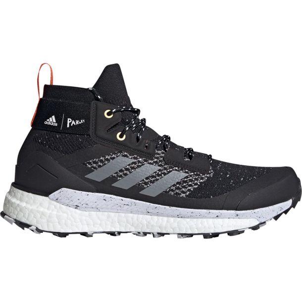 (Outdoorbroker) Adidas Terrex Free Hiker Parley (Wander-) Schuhe
