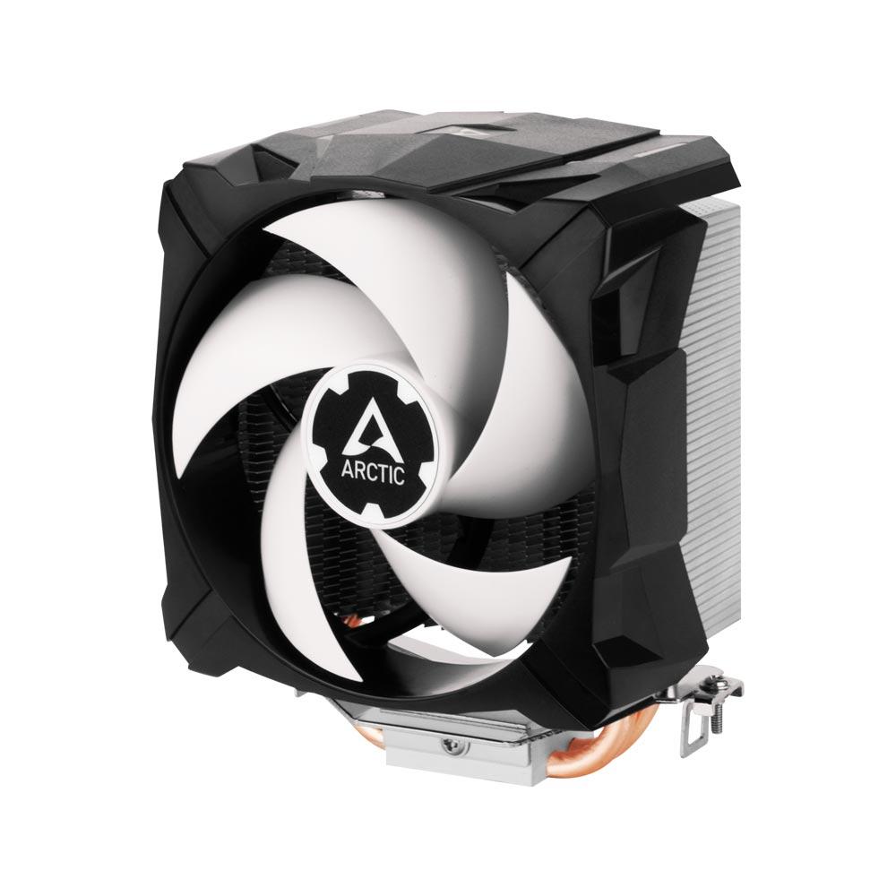 ARCTIC Freezer 7 X CPU Kühler kompatibel mit Intel & AMD Sockeln + Intenso Ultra Line 32GB USB 3.0 Stick