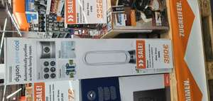 Sale nach lockdown in Saturn Oberhausene centro Dyson Tp04 Pure Cool Stand Ventilator