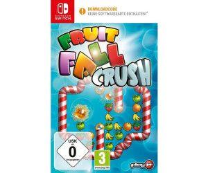 Fruitfall Crush (Download Code Nintendo Switch) [Saturn & Mediamarkt Marktabholung]