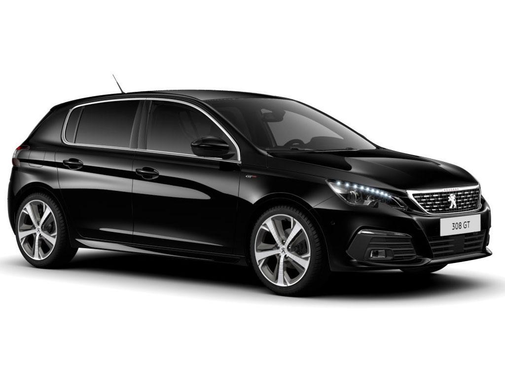 [Privatleasing] Peugeot 308 GT Pack 1,2 PureTech (131 PS) mtl. 139€ + 990€ ÜF (ca. mtl. 180€), LF 0,41, GF 0,53, 24 Monate, konfigurierbar