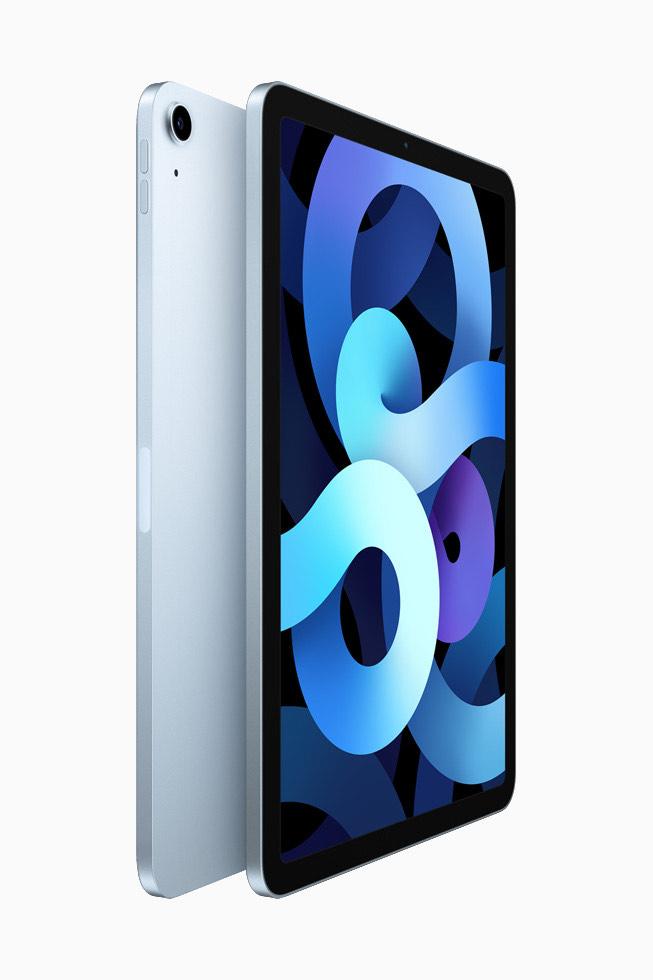 Ipad Air 4 Sky Blue 64 Gb (differenzbesteuert)