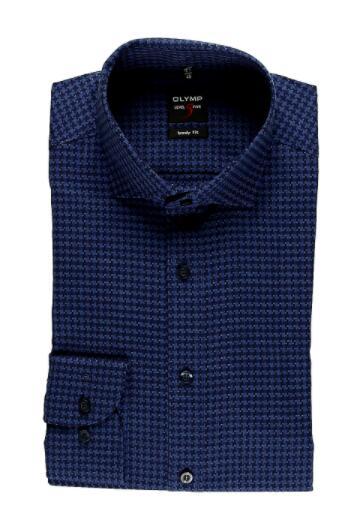 Olymp Hemden in 8 Ausführungen (Luxor & Level 5) für 19,18€ inkl. Versand - nur heute!