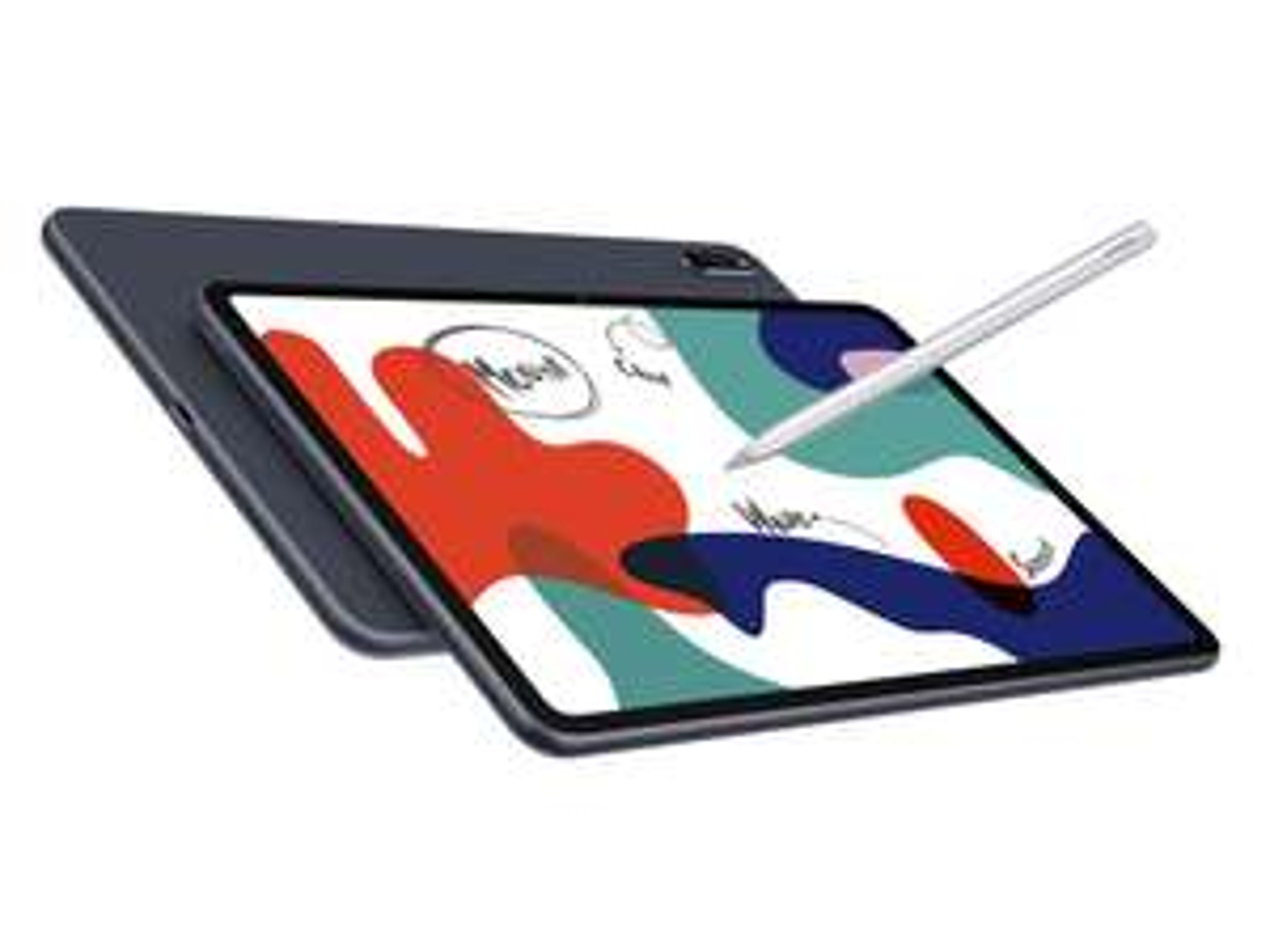 "HUAWEI Matepad Tablet Midnight grey, 10,4"" Bildschirm, 64 GB Speicher, 4 GB Ram"