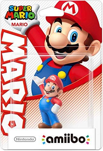 Vorbestellung: Nintendo amiibo Mario (Super Mario Collection) und Nintendo amiibo Gumba für je 12,99€ (Amazon Prime)