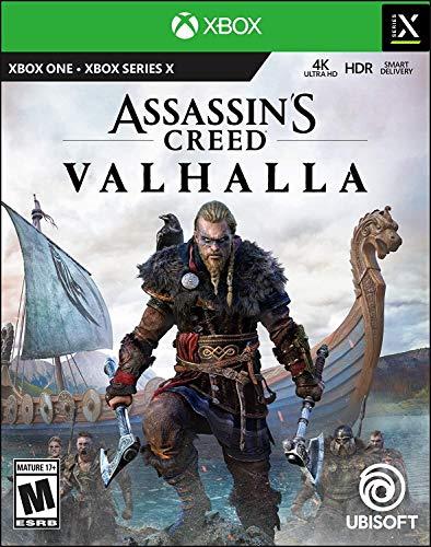 Assassin's Creed: Valhalla (PS5 & PS4 & Xbox Series X) für 37,95€ inkl. Versand (Amazon.com)