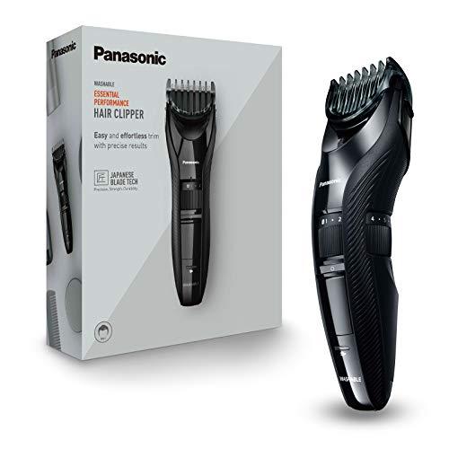 Panasonic Haarschneider ER-GC53 (Akku-/Netzbetrieb, Mit 19 Schnittlängen, 0.5-10 mm, Abwaschbar) [Amazon]