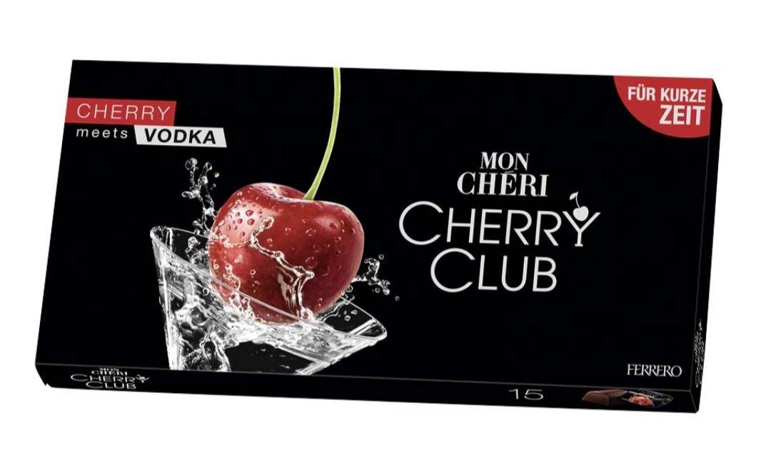 Mon Chéri Vodka jede 157-g-Packung Real gültig vom 11.3.2021 bis 13.3.2021