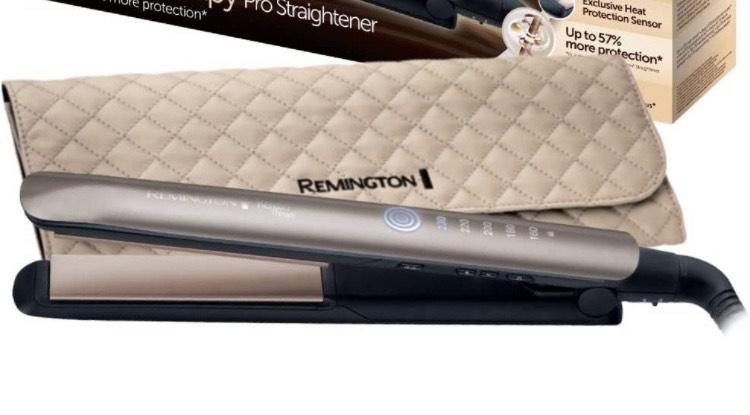 Remington Glätteisen Keratin Therapy - Prime