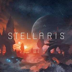 Stellaris für 1€ im HUMBLE STELLARIS DISCOVERY BUNDLE (Steam)