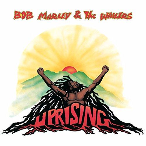 (Amazon Prime)Bob Marley Uprising (Limited Lp) [Vinyl LP]