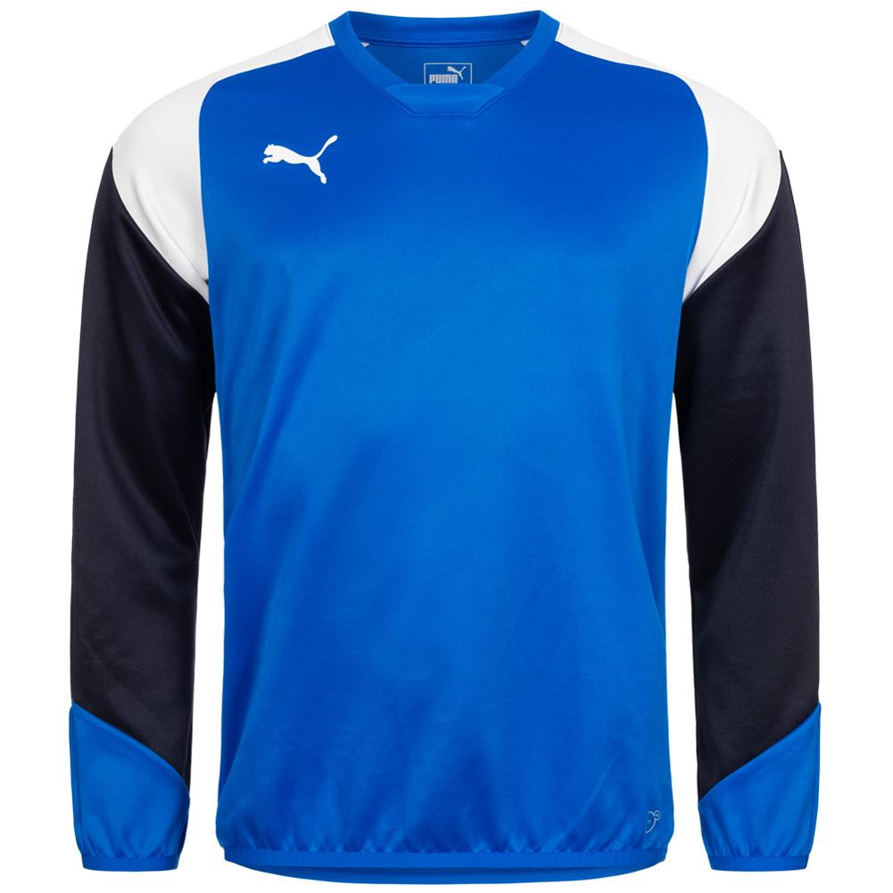 PUMA Esito 4 Sweat Herren Trainings Sweatshirt (Gr. S -3XL) für 7,77€ plus 3,95€ Versand