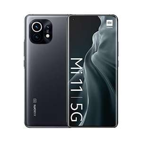 Xiaomi Mi 11 5G + 150€ Amazon + Mi Box S + Mi Watch + Kopfhörer