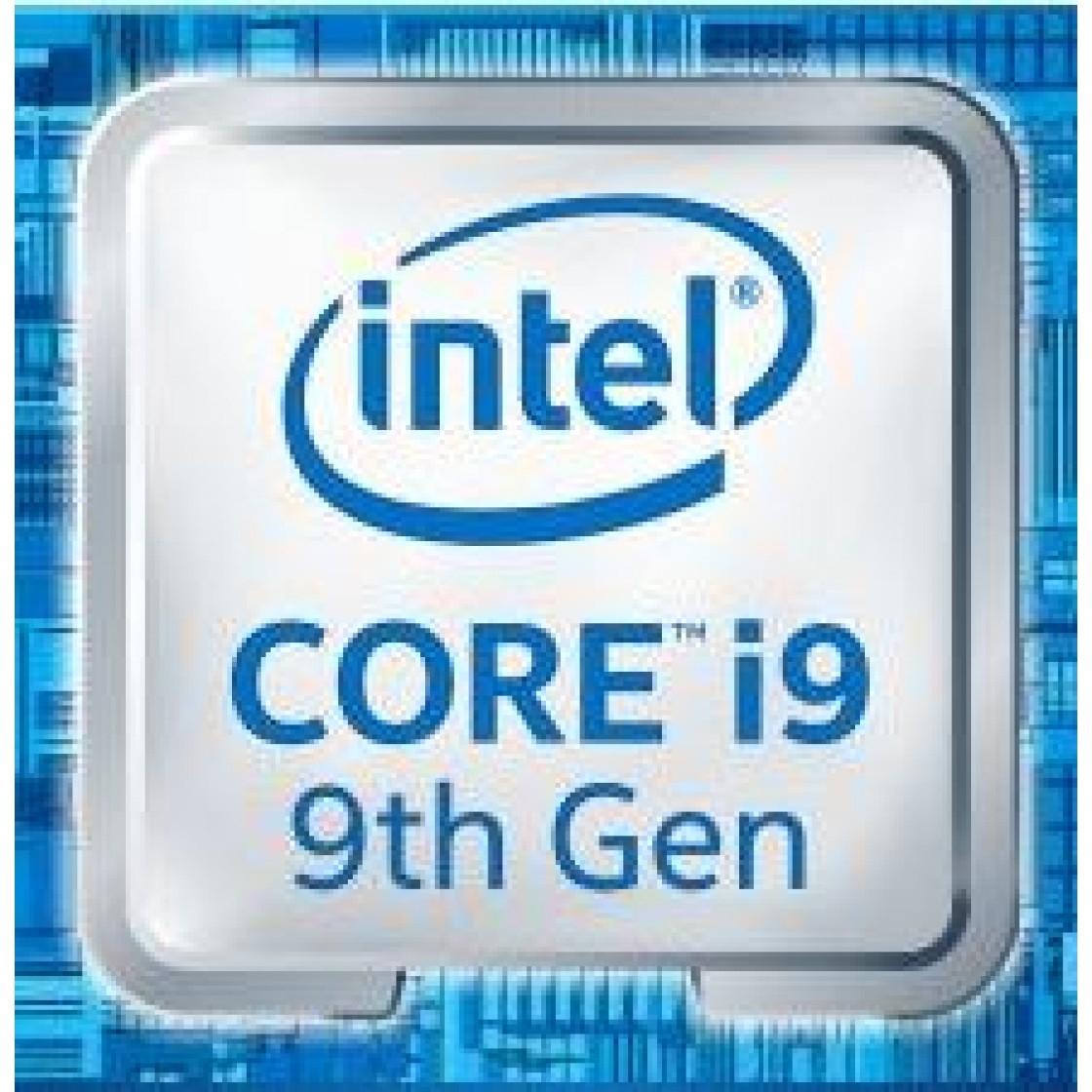 Intel Core i9 9900K 8x 3.60GHz So.1151 TRAY