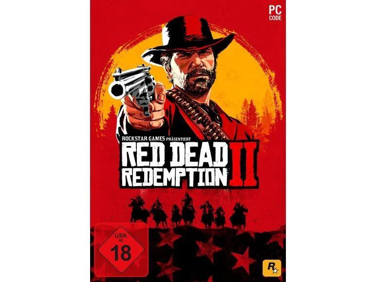 Red Dead Redemption 2 - PC - Lidl Onlineshop