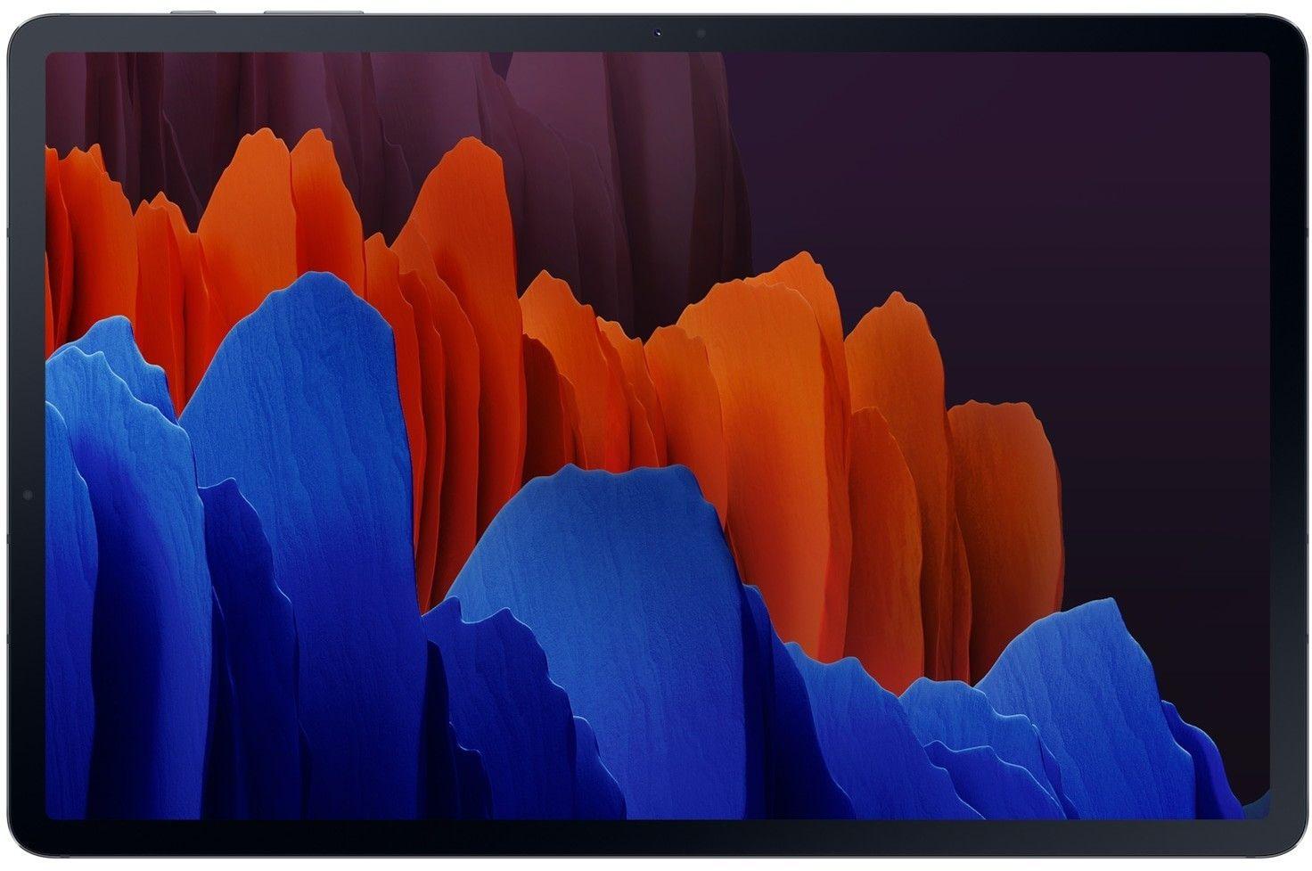 Samsung Galaxy Tab S7 Plus 5G 256GB + Cover im Vodafone Smart XL Boost (40GB 5G, Allnet/SMS, VoLTE und VoWiFi) mtl. 44,91€ einm. 49€