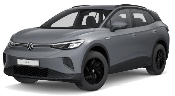 [Privatleasing] VW ID.4 Pure (149 PS, 52 kWh) mtl. 168€ + 640€ ÜF (eff. mtl. 195€), LF 0,45, GF 0,53, 24 Monate, BAFA