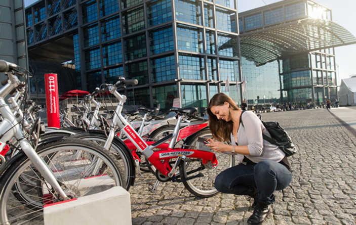 [Call a Bike] 120 Freiminuten für jede Fahrt am 19. März