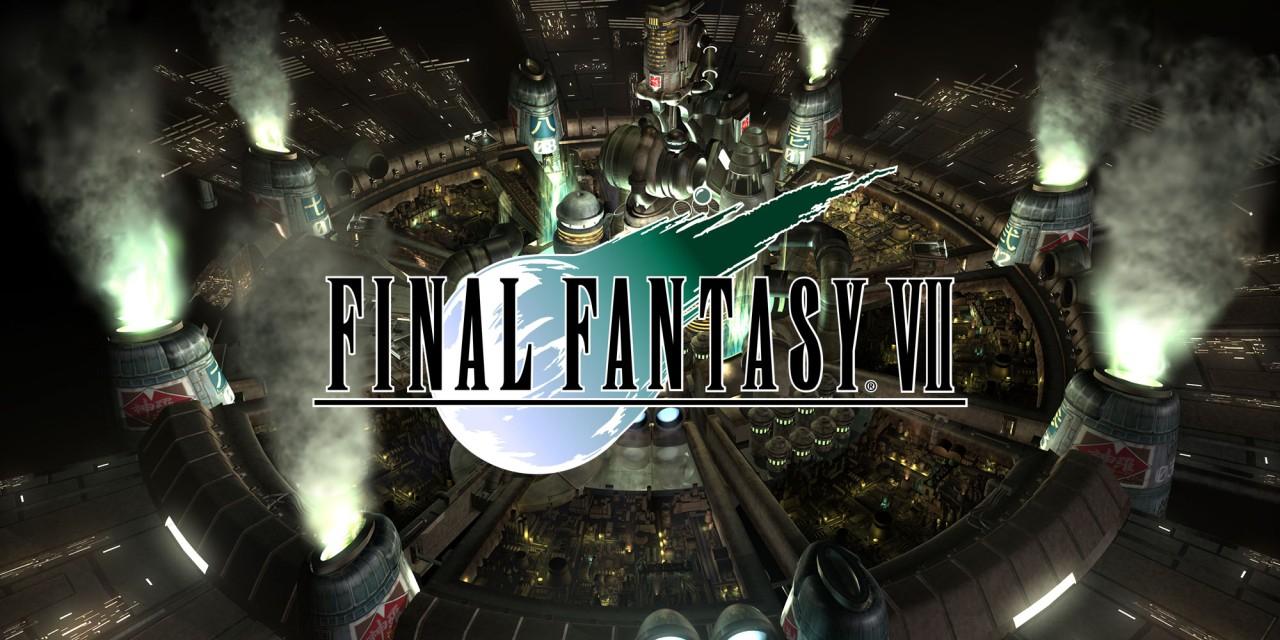alle Final Fantasy Teile um 50% reduziert im Nintendo eShop (Switch)
