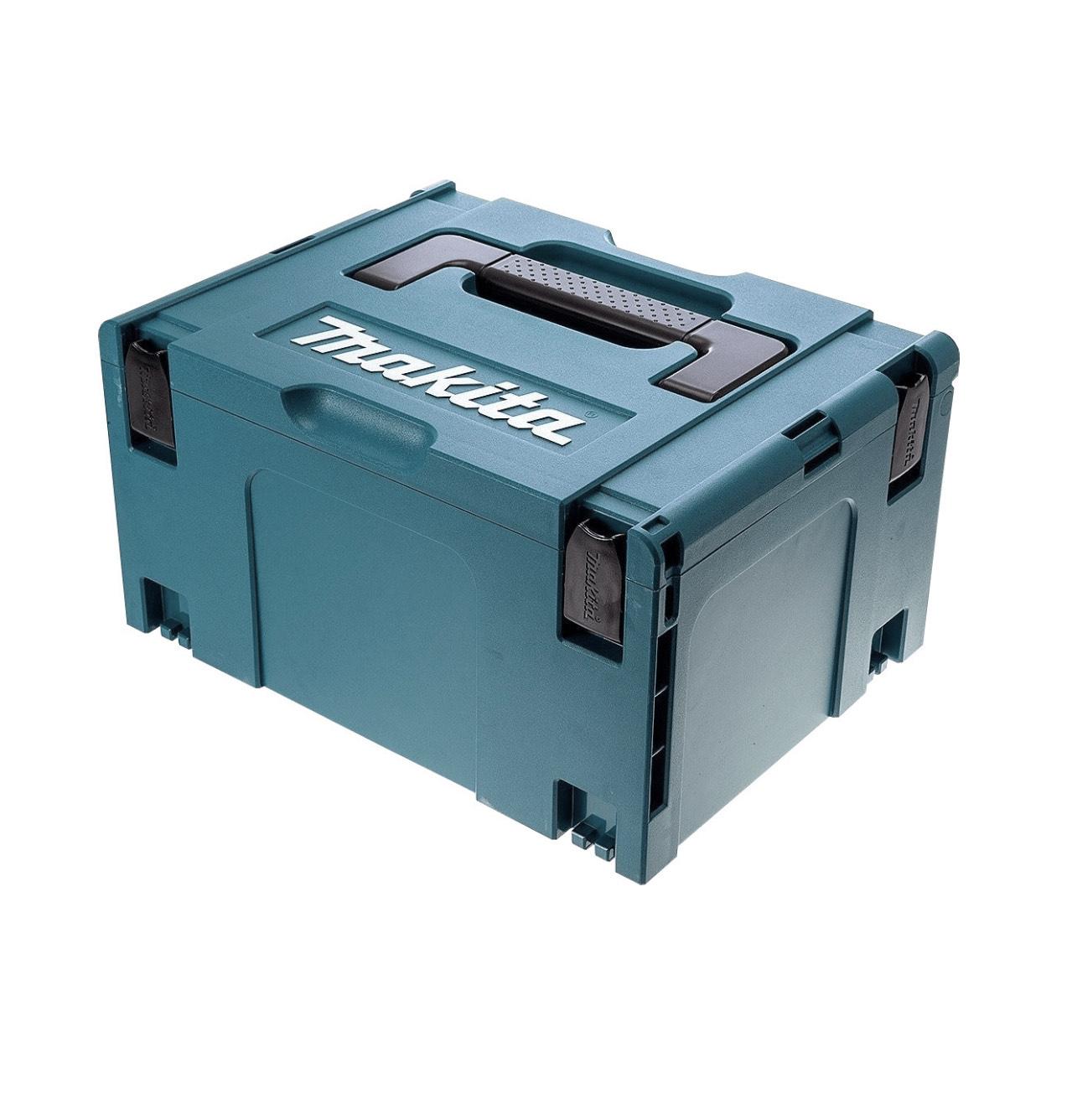 Makita Makpac Gr. 3, Transportkoffer für euer Werkzeug