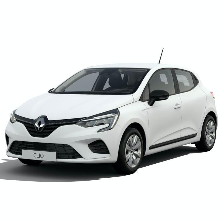 [Gewerbeleasing] Renault Clio 5 Business Edition SCe (67 PS) mtl. 39€ + 399€ ÜF (eff. mtl. 72,26€), LF 0,29, GF 0,53, 12 Monate