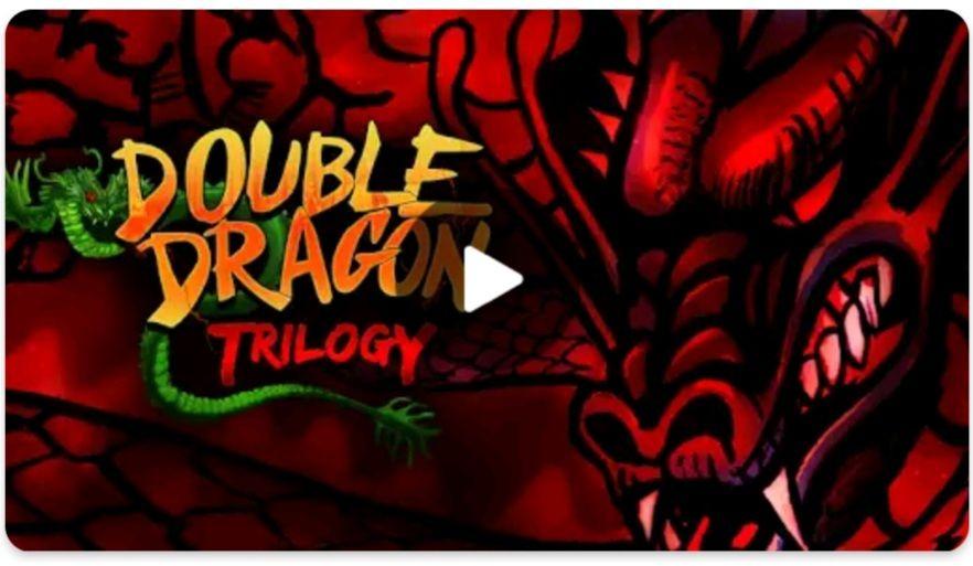 Double Dragon Trilogy und 5 weitere Spiele