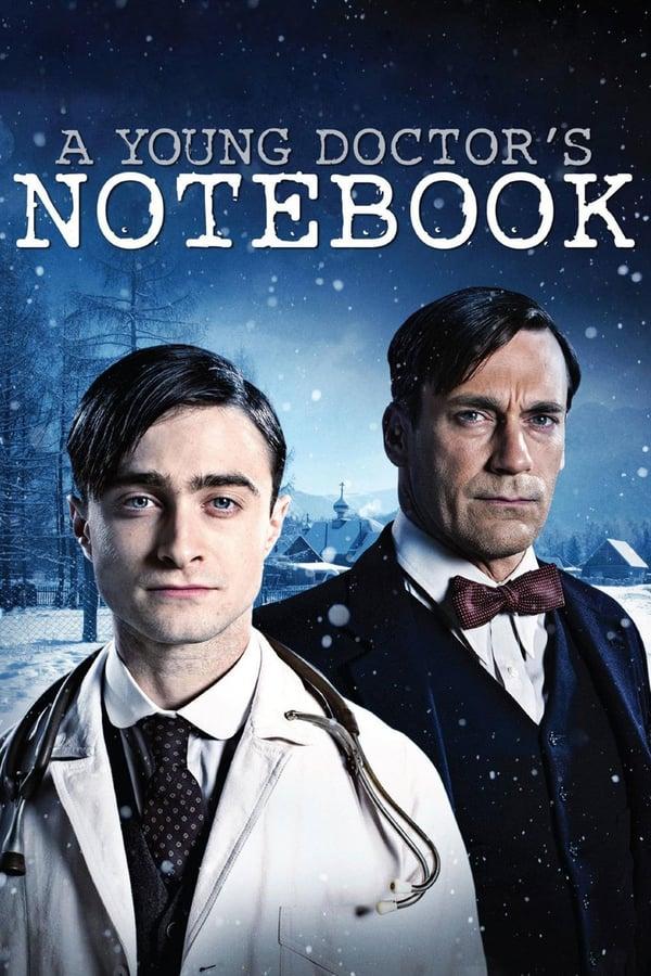 «A Young Doctor's Notebook» (IMDb 7,9 – RT 83%) Staffel 1+2 mit Daniel Radcliff & Jon Hamm kostenlos im Stream [Arte Mediathek]