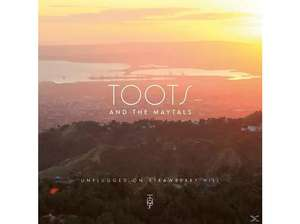 Toots & The Maytals - Unplugged On Strawberry Hill - (Vinyl)
