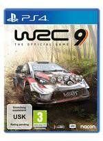 WRC 9(PS4) [Expert]