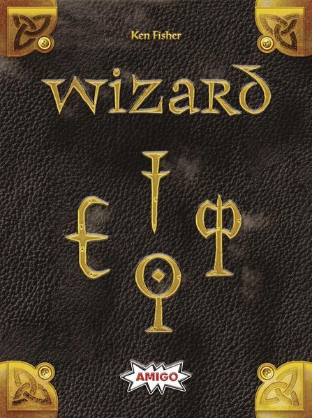 Wizard 25-Jahre-Edition [Thalia KultClub]