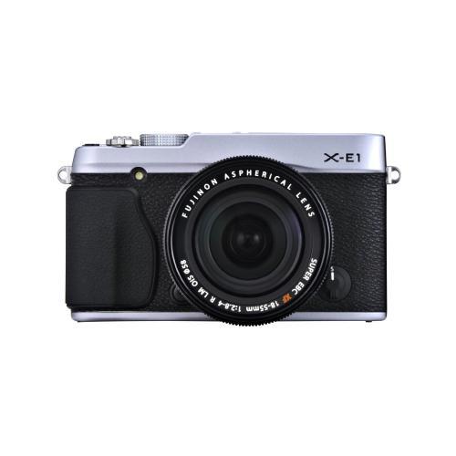 Fujifilm X-E1 Body (wie neu) für 728,60 € @Amazon WHD