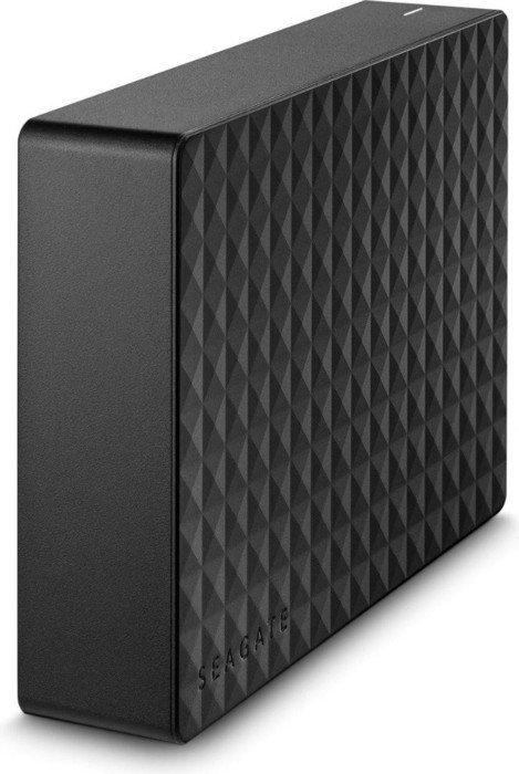 Seagate Expansion Desktop 8TB schwarz externe HDD Festplatte (Bestpreis)