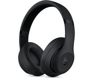 BEATS Studio3 Wireless, Over-ear Kopfhörer Bluetooth Matte Black [Saturn & Amazon]
