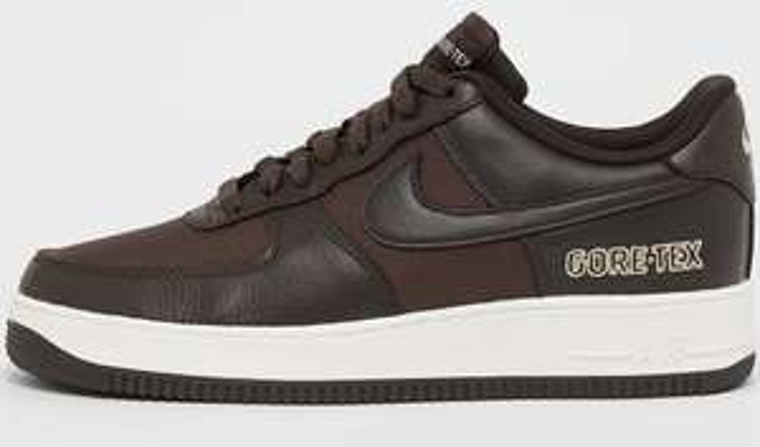 Nike Air Force 1 GTX (Größen 42 / 43 / 44 / 44,5 / 45)