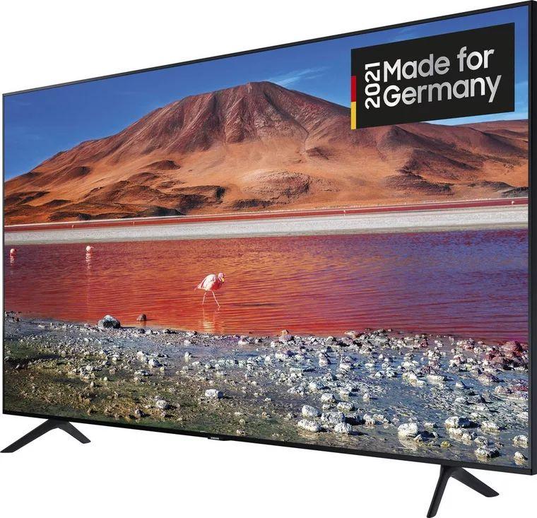 Samsung GU75TU7079U ** 75 Zoll / 189cm LED Fernseher