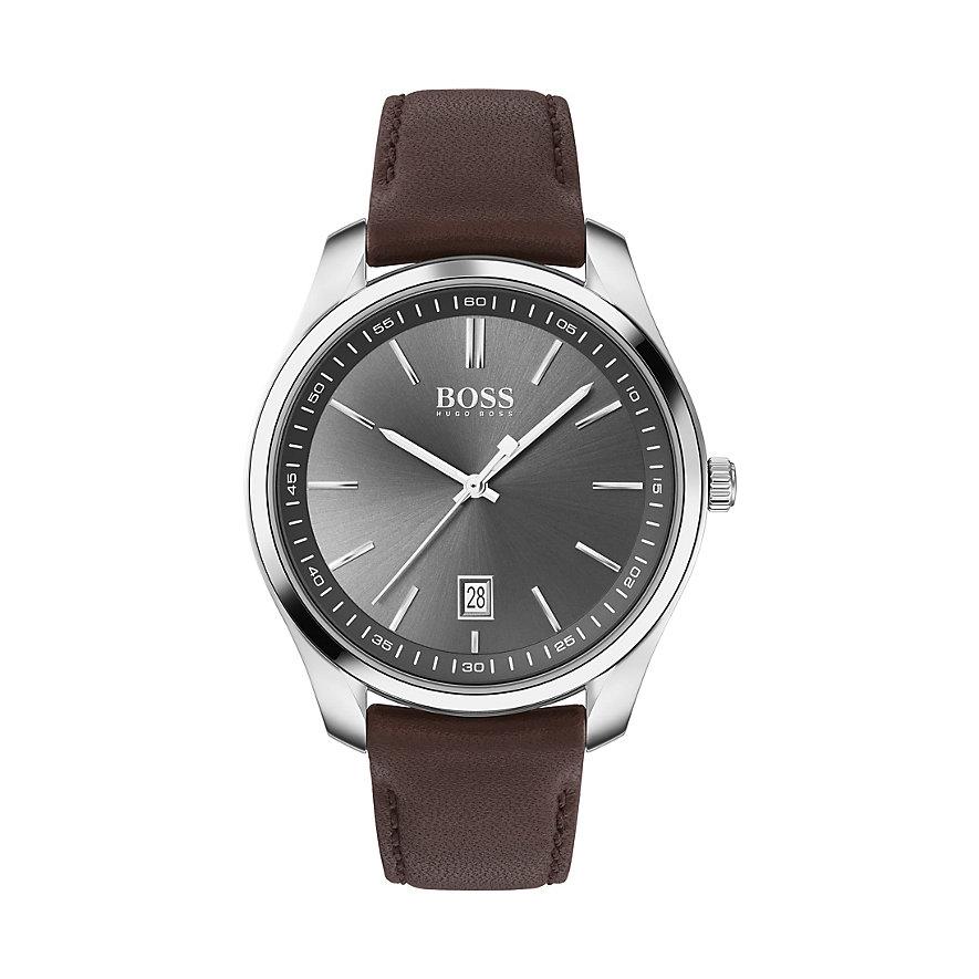 Frühlings-Aktion bei CHRIST mit 15% Rabatt on top auf Uhren und Schmuck, z.B. Hugo Boss Watch 1513726
