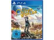 Outer Worlds PS4 Lidl