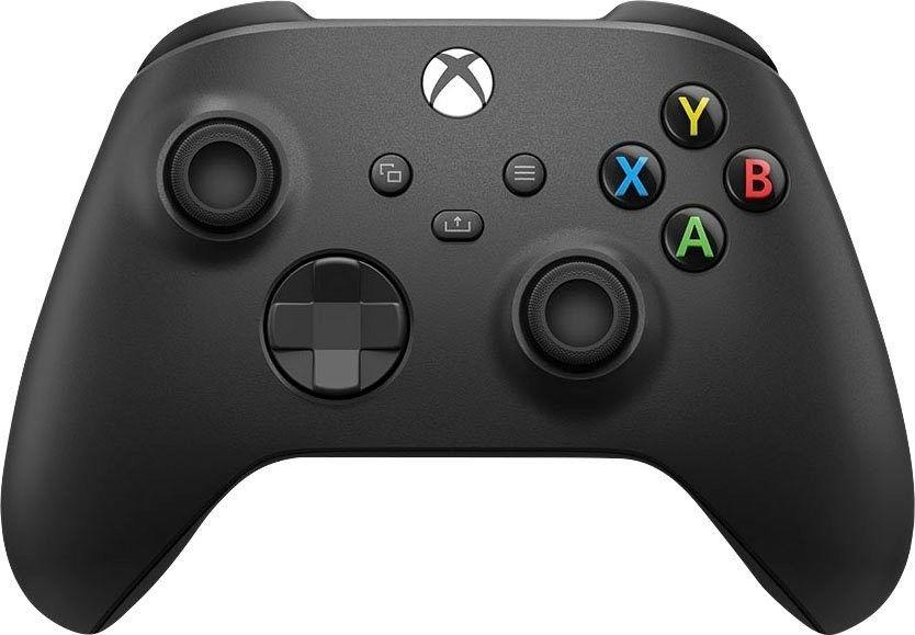 [Schweiz] Xbox Wireless Controller (Schwarz, Weiß oder Blau)