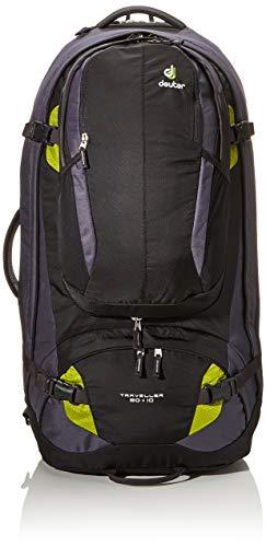(Amazon) Deuter Traveller 80+10 Reiserucksack inkl. Daypack