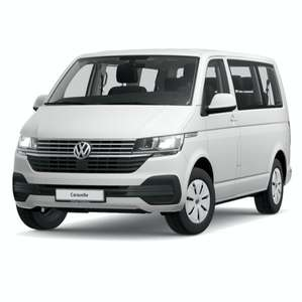 [Privatleasing] VW T6.1 Caravelle Comfortline (150 PS) mtl. 299€ + 990€ ÜF (eff. mtl. 320€), LF 0,54, GF 0,58, 48 Monate, EZ 03/21